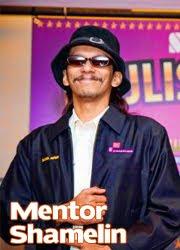 Mentor Shamelin