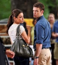 Friends With Benefits o filme