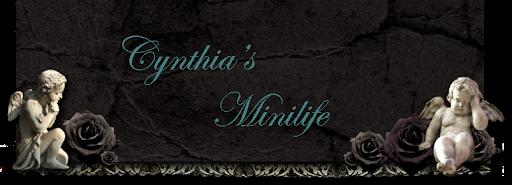 Cynthia's Minilife