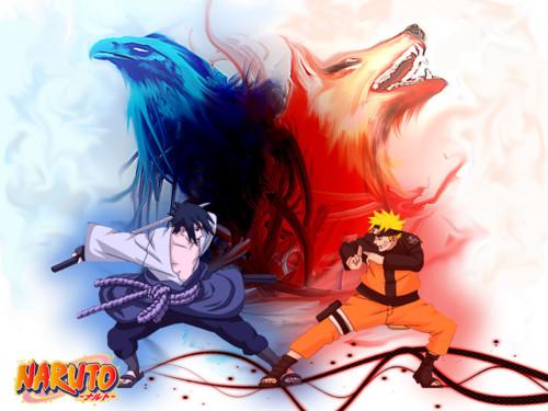 Imagenes HD de Madara Uchiha,Naruto y Sasuke