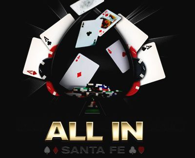 Casino santa fe torneo de poker
