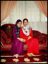 akmal's sister