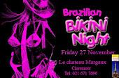 Bikini Night