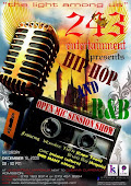 Open Mic Session Show