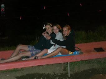 cori, jess, and me.