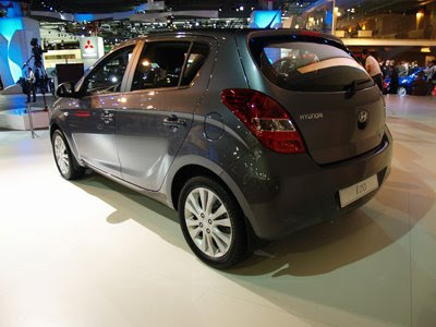 hyundai i20 magna pictures. Hyundai i20 Launched in India