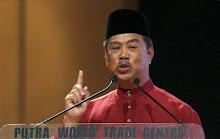 Timbalan Perdana Menteri Malaysia