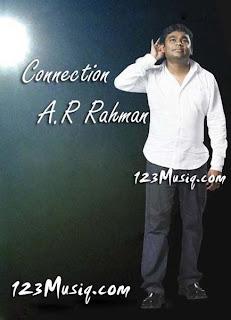 Connections - A.R. Rahman
