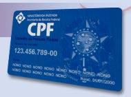 CONSULTA SITUAÇÃO CPF