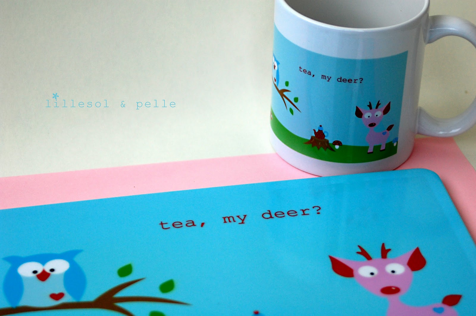 Alle Tassen im Schrank! | lillesol & pelle Schnittmuster, Ebooks, Nähen