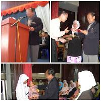 Majlis Perasmian Penutup Bulan Bahasa2010