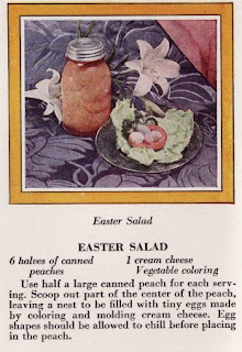 Easter Salad