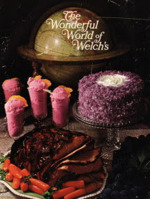 Welch's Cookbook