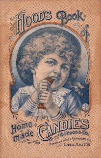 Hood's Candies