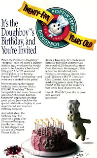 Doughboy Birthday