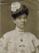 YAYA GREAT AUNT - SISTER TO GEORGE FRANKLYN PERRY