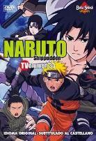 Naruto Shippuden 33