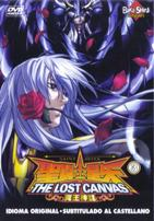 Lost Canvas Vol 3