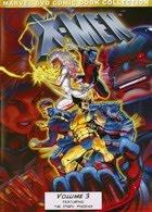 X-Men 90 - Vol 3