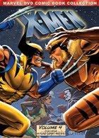 X-Men 90 - Vol 4