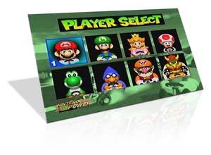 Jogos para celular Mariokart