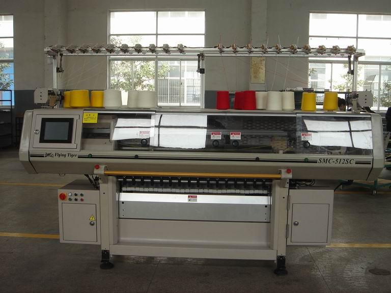 Sweater Knitting Machine SMC 512SC%255B1%255D Sweater Knitting Machine