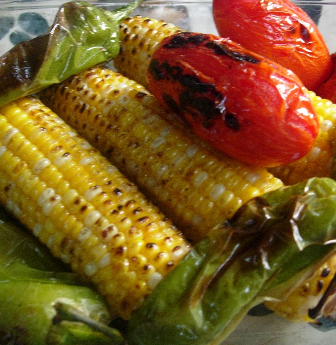 cactus and corn salsa fire roasted corn salsa recipe fire roasted corn ...