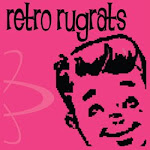 Retro Rugrats Website