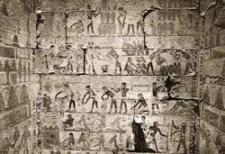 EGIPTOMANÍA Y LA CERVEZA