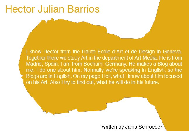 Hector Julian Barrios