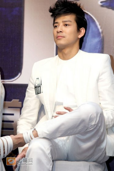 DANIEL CHAN Hiu-Tung (Chen Xiaodong)