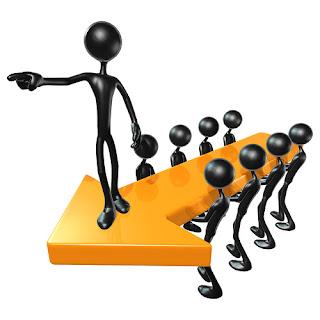ciri-ciri pemimpin