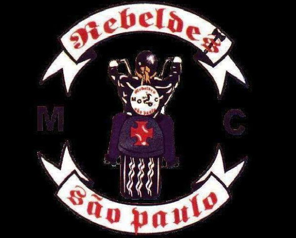 Rebeldes Motorcycle Club
