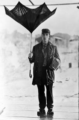 buster keaton umbrella
