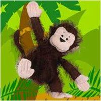lil kinz monkey retired webkinz