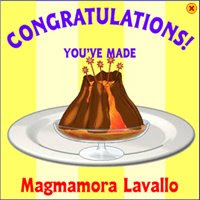 magnamora lavallo webkinz secret recipes