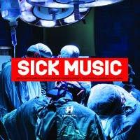 Jungle - Drum&Bass Sick-music-200