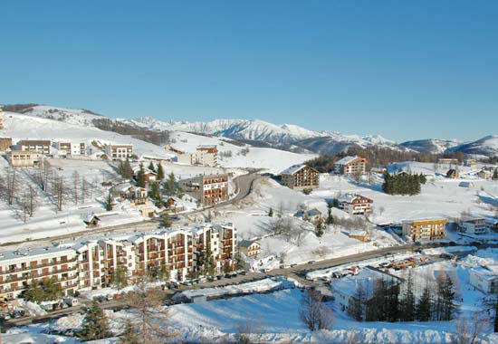 Valberg France  city pictures gallery : the French Alps, you'll find a pleasant little village called Valberg ...