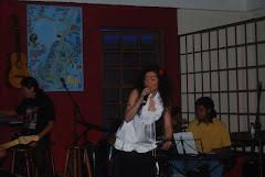 Maracatú, Lia Cordoni, Jane Mara no Lua Nova