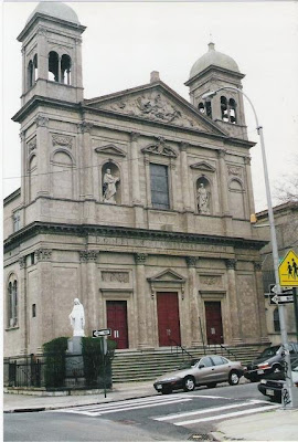 Our Lady of Loretto Church, Brooklyn, New York