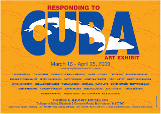 Cuban Exhibition in New Jersey