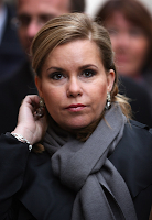 Maria Teresa, Grand Duchess of Luxembourg