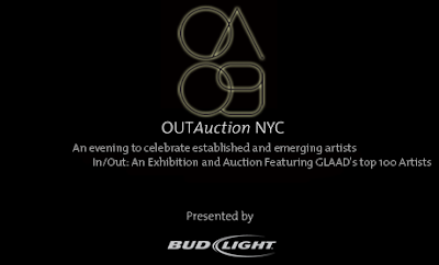 GLAAD AUCTION