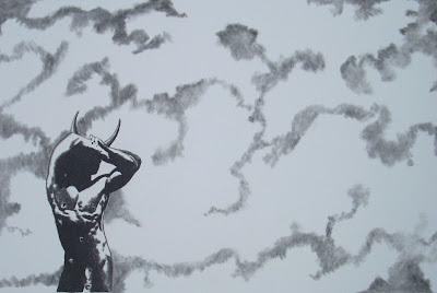 Minotaur by F. Lennox Campello