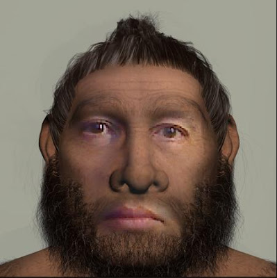 Campello as a Neanderthal