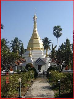 Wat Pha Fang
