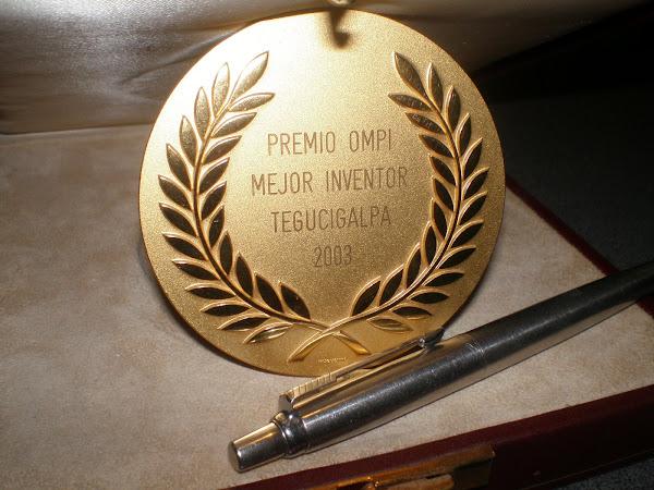 Premio OMPI