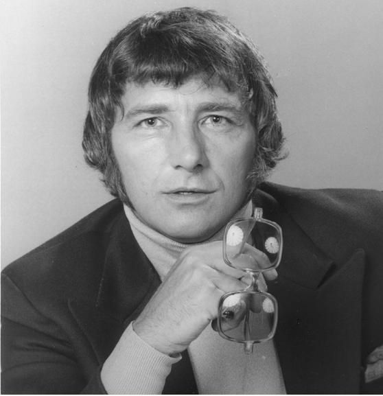 richard dawson the magic bridge