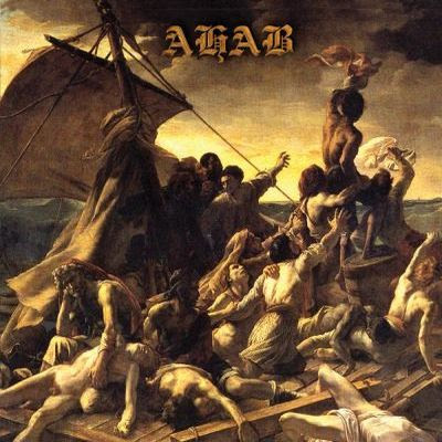 Ahab - The Divinity of the Oceans