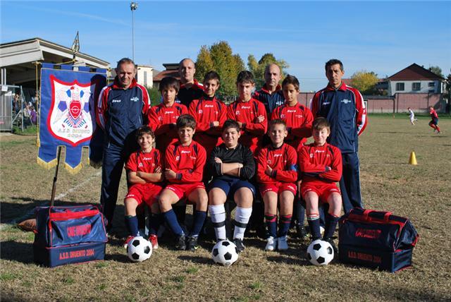 Esordienti 1997 Druento Calcio